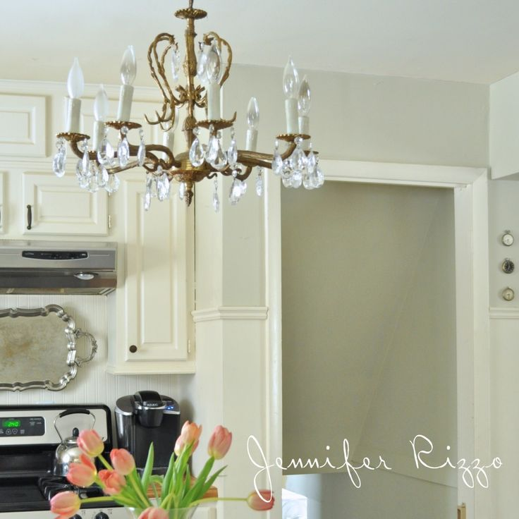 Benjamin Moore Starts A Trend With Stenciled Kitchen: 17 Best Ideas About Benjamin Moore Linen White On