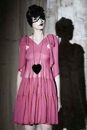 Gail Sorronda   Passion of Lovers Dress