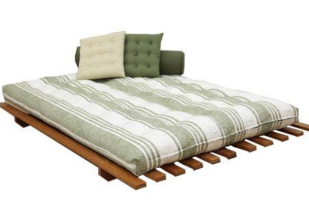 c82874418 A TSURUYA trabalha com produtos orientais como  futon