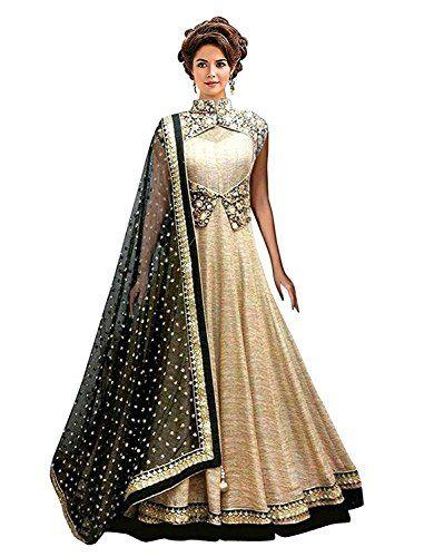 ddb07cd977 Granthi Creation Women s Fashion Banglori Gown (Free Mult)