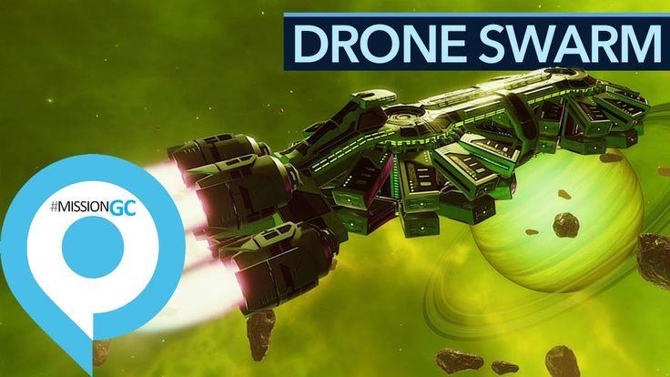 #VR #VRGames #Drone #Gaming Drone Swarm - Das Schwarm-Strategiespiel bei uns im Studio drone, drone swarm, Drone Swarm game, Drone Swarm Gameplay, Drone Swarm Gamescom, Drone Swarm Preview, Drone Videos, fk89888, gameplay, games, GameStar, PC, Spiele, stillalive #Drone #DroneSwarm #DroneSwarmGame #DroneSwarmGameplay #DroneSwarmGamescom #DroneSwarmPreview #DroneVideos #Fk89888 #Gameplay #Games #GameStar #PC #Spiele #Stillalive https://www.datacracy.com/drone-swarm-das-schwa