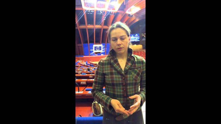 #FreeSavchenko by Vira Savchenko - change.org/FreeSavchenko