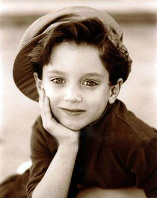 Elijah Wood was a cute child actor. Loved his small part in the second Back to the Future