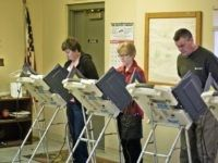 Federal Gov't Says Hackers Probe 20 States' Electronic Voting Systems