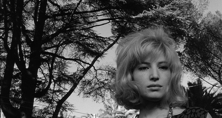 The conclusion of Michelangelo Antonioni's informal trilogy on modern malaise, L'eclisse (The Eclipse)