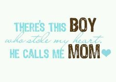 MOTHER SON RELATIONSHIP QUOTES WITH IMAGES image quotes at relatably.com