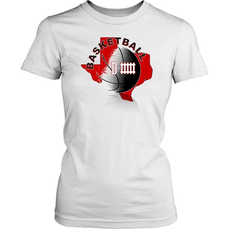 Texas Tech Basketball Defense Junior T-Shirt