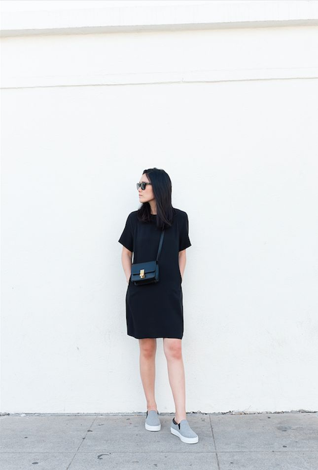 9 Minimalist Style Bloggers That Need to Be on Your Radar via Brit + Co.