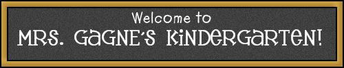 Kinder Website