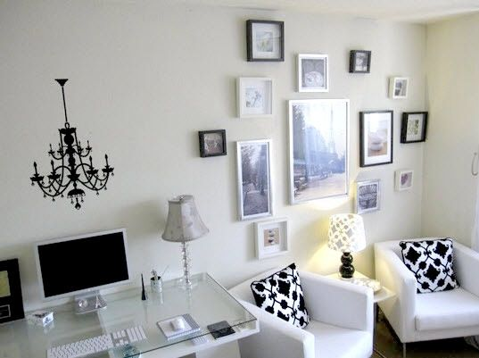 The Most Cool Home Office Designs Get Inspiration Of Home Designs Home  Within Home Office Design