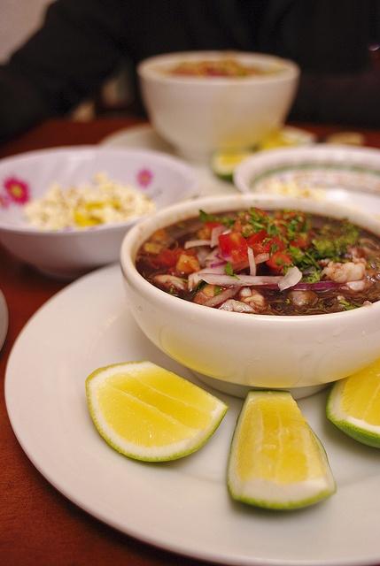 Ceviche mixto ecuatoriano | Comida Ecuatoriana | Pinterest ...