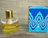 Avon Cologne and Candlelight - Charisma Perfume -