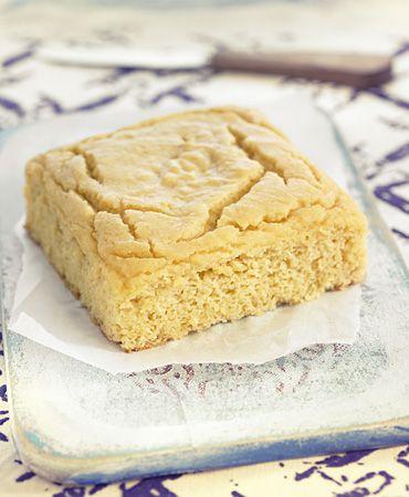 Tofu tart macrobiotic recipe