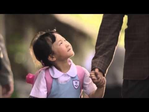To co robi tatuś dla tej dziewczynki poruszy nawet największego twardziela. - YouTube