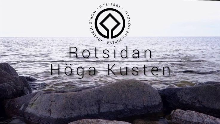 Chillen am Meer - Rotsidan Höga Kusten (Schweden)