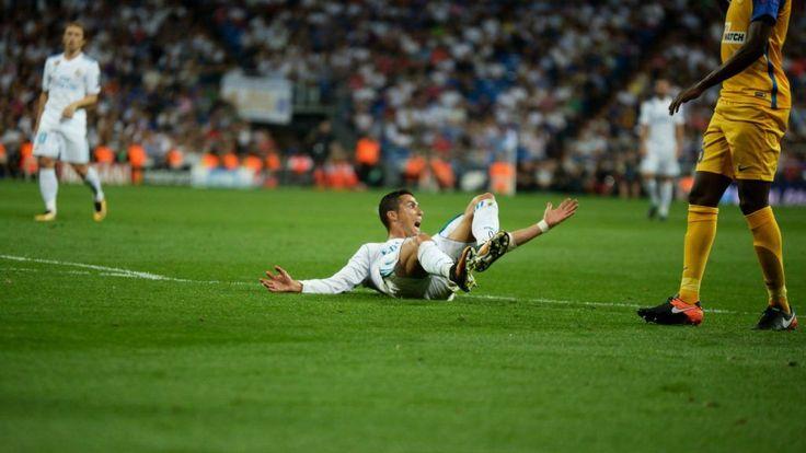 36 éve nem feküdt ilyen rosszul a bíróknál a Real Madrid