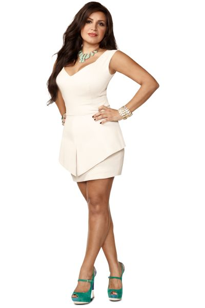 Don't usually watch reality shows but one day saw this and love it! This is Shahs of Sunset MJ =)