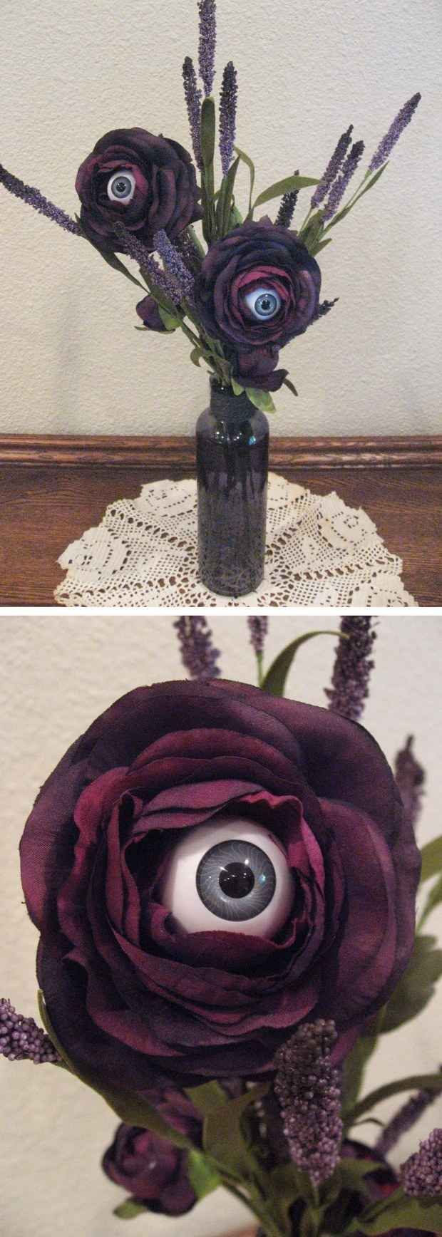 Make an eye-catching bouquet. Wfrancisdesign. Buzzfeed