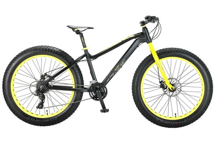 Altec FAT Bike Allround 2D 26 inch zwart groen  Altec FAT Bike Allround 2D 26 inch zwart groen:  Remmen Schrijfremmen  Frame Aluminium  Velgen Dubbelwandig aluminium  Voorvork Vast/niet verend  Verlichting -  Versnelling 21 Speed  Framemaat 42  EUR 598.95  Meer informatie