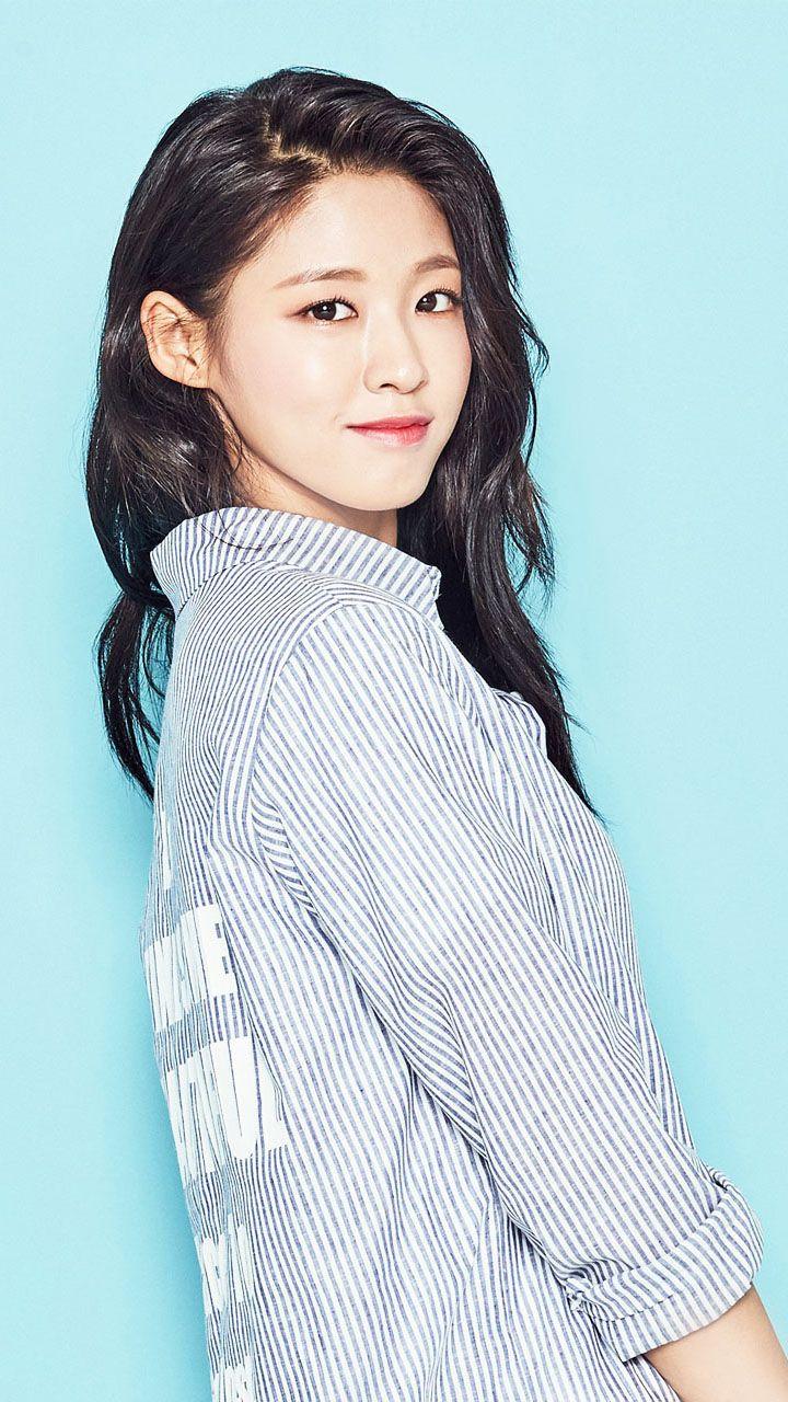 06.06.2017 AOA`s Seolhyun MIND BRIDGE Summer Pictorial | KStarPhotoNews