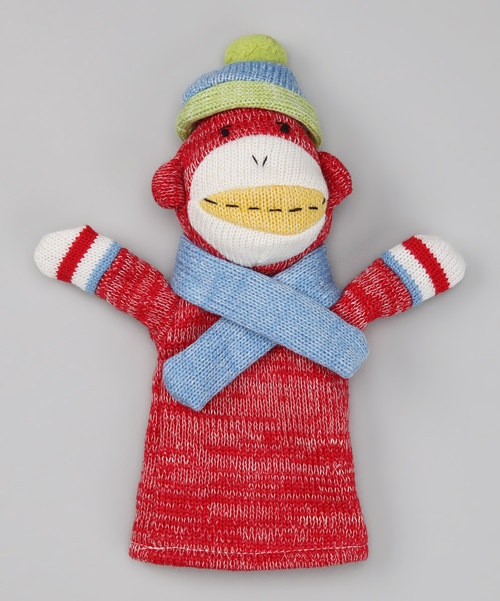 25+ Unika Monkey Puppet-idéer På Pinterest