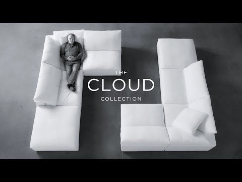 The Cloud Collection | RH Modern