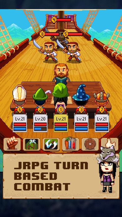 Knights of Pen & Paper 2 by Paradox Interactive is now Free for a limited time!