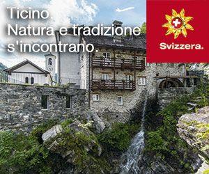 svizzera estate ticino