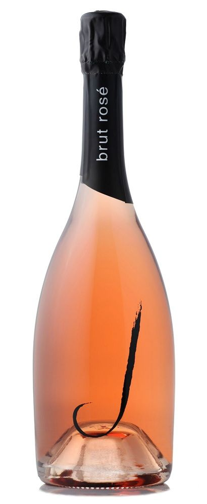 j vineyards brut rose is a guest favorite at our penthouse level restaurant!