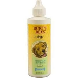 Burt's Bees Dog Tear Stain Remover, 4-oz bottle