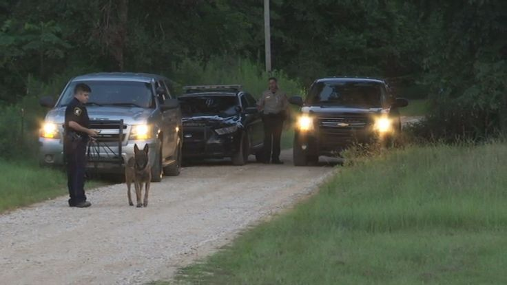 The Mobile County Sheriff's Office has released the names of the five people who…