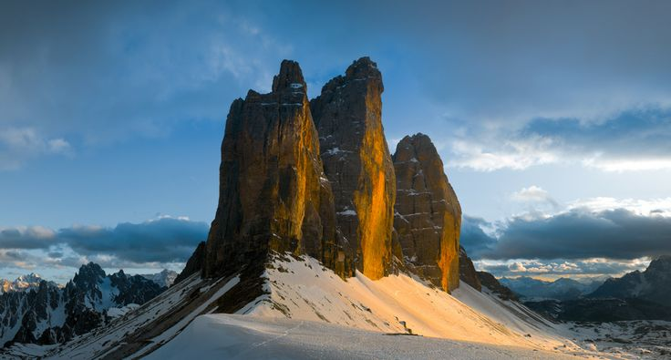 Tre Cime di Lavaredo - Auronzo di Cadore #auronzomisurina #dolomites #holidays