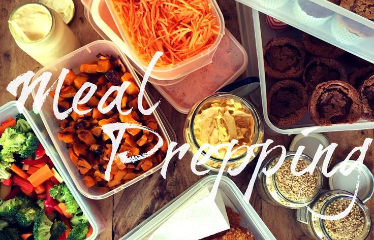 MEAL PREPPING – LET'S DO THIS! I've been curious about meal prepping for such a long time, but I never thought I could make time for it. Meal prepping is when you prepare and cook your meals for a few days or a whole week in advance. This  method ensures you are making healthy choices everyday of the week and you are getting all the nutrients the body needs. Plus, it is said to save you money. The idea sounds great – so despite my doubts regarding the time I will need to invest in it,  I'm…