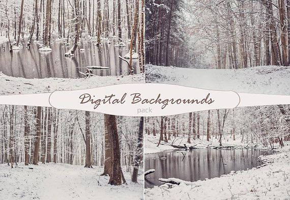 winter backgrounds winter backdrops photography winter