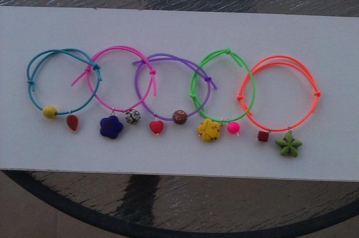 handmade bracelets #2