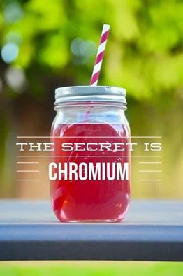Did you know Chromium is a main ingredient in the amazing Plexus pink drink? Chromium is key in controlling blood sugar, cholesterol, carb cravings, decreasing fat, and more. Learn more about chromium's benefits here.