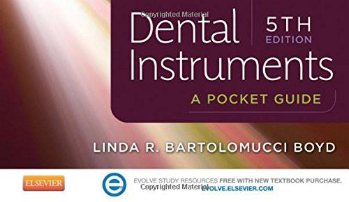 63 best new books in medicine images on pinterest the ojays dental instruments a pocket guide 5e fandeluxe Image collections
