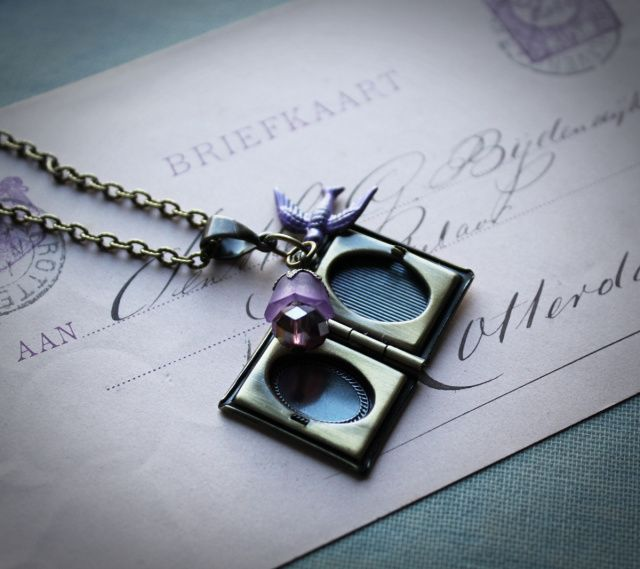 New jewellery heading our way :)