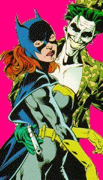 Batgirl | Barbara Gordon/Batgirl