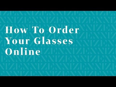 How To Videos for Eyeglass Questions | Zenni Optical Glasses