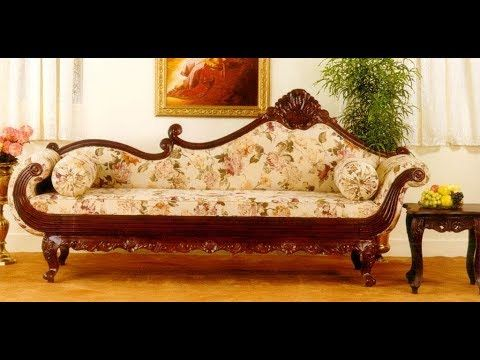 Latest Maharaja Sofa Collections 2018 Wooden Diwan Sofa Models Interior Designs 74637360 Benefits Wooden Sofa Designs Types Of Sofas Wood Doors Interior