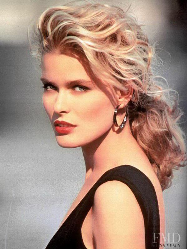 vendela model   Vendela Maria Kirsebom Fashion Model Id Pictures
