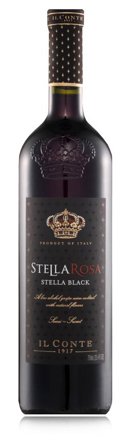 Stella Rosa Wines Black- I want to try it