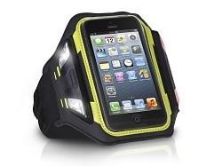 イメーション、XtremeMacブランドのLEDライト付きスポーツ用iPhoneケース | 携帯 | マイナビニュース