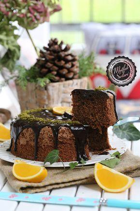 Kakaolu Nişastalı Kek – Mutfak Sırları – Pratik Yemek Tarifleri