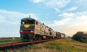 Transsibirische und Transmongolische Eisenbahn: Zugfahrt durch Russland, Mongolei und China mit flexiblen Optionen