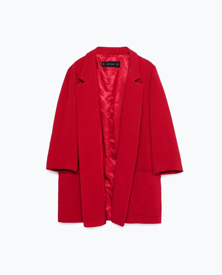 Blazers Zara España: 19 Best Zara Images On Pinterest