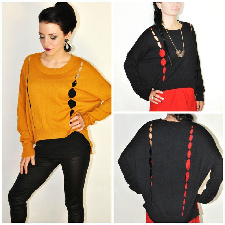 Pull Stylish -Stylish Sweater par Covet