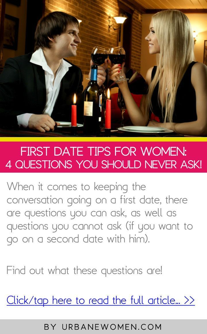 when should you start dating seriously The dating game: when's the right time for sex  every woman and man should know their boundaries before they start dating, and most of us don't, says cheryl  you should make it part.