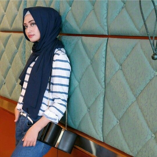 Pin By Ayla On Hijabs Pinterest Ootd Hijab Fashion And Hijabs